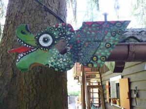 Garten_Drachenregenrinne